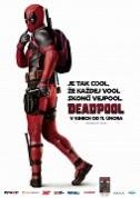 Letní netbox kino: Deadpool